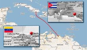 La historia de un cable contada por Cubadebate