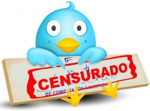 Twitter censura cuentas de tuiteros cubanos